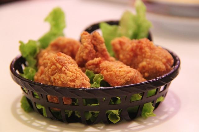 Simple Chicken Recipes Example