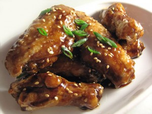 Simple Chicken Recipes for dinner Examples picture